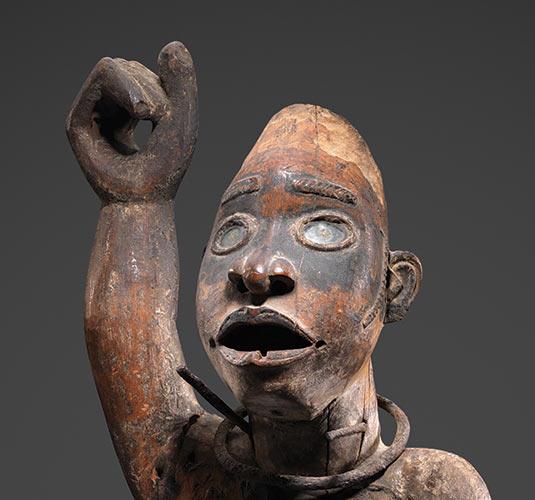 Yombe Nkisi